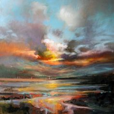 Art of Scott Naismith
