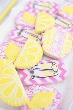 Pink Lemonade themed birthday party via Kara's Party Ideas   KarasPartyIdeas.com (16)