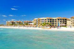 Marina El Cid Spa and Beach Resort Riviera Maya - All-Inclusive....the countdown begins! Mexico- here we come :)
