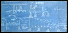"""Tunnel of Love"" Original blueprint ride for Coney Island"