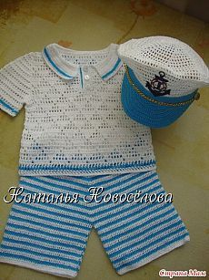 ideas for crochet baby set boy hats Boy Crochet Patterns, Baby Afghan Crochet, Baby Patterns, Baby Boy Sweater, Sweater Set, Baby Sweaters, Baby Romper Pattern, Baby Skirt, Crochet Baby Clothes