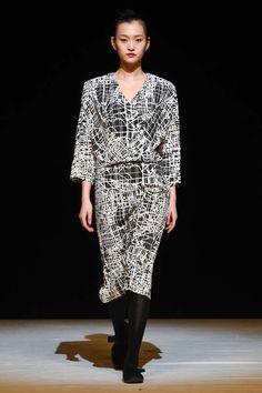Runway / Chalayan / London / Herbst 2017 / Kollektionen / Fashion Shows / Vogue