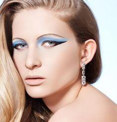 Voluminous Hair Styles: 8 Ways To Style Hair For Added Volume Hair Hacks, Hair Tips, Hair Ideas, Dark Eyeshadow, Voluminous Hair, How To Apply Mascara, Makeup Primer, Makeup Trends, Makeup Ideas