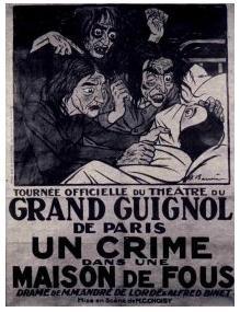 Grand Guignol de Paris