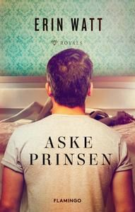 6 stars out of 10 for Askeprinsen by Erin Watt #boganmeldelse #bookreview #bookstagram #booknerd #bookworm #books #bookish #booklove #bookeater #bogsnak Read more reviews at http://www.bookeater.dk
