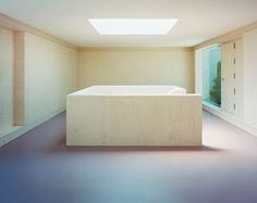 Christian Dupraz - Caroline context mixed-use building, which includes the architect's own office renovated from a small structure on the site, Geneva Photos © Joël Tettamanti, Laurence Bonvin,. Acacia, Mix Use Building, Geneva Switzerland, Architecture, Bathtub, Minimalist, Christian, Interior Design, Home