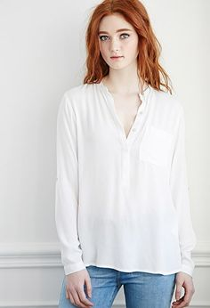 b0c8253243018 Shop Women s Long Sleeve Tops at Forever 21 and find the ideal piece for  your wardrobe!