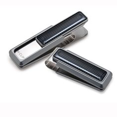 Natural Anodized Money Clip By M-Clip® - JMC0305   Ware Jewelers