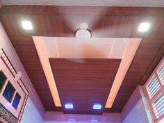 Pvc Ceiling Design, Pop False Ceiling Design, Plastic Pop, Room Partition Designs, Architectural House Plans, Wardrobes, Decoration, My House, House Design