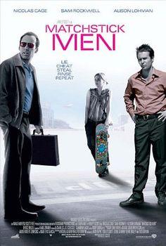 Movies Matchstick Men - 2003