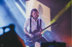 Jamie Cook | Arctic Monkeys