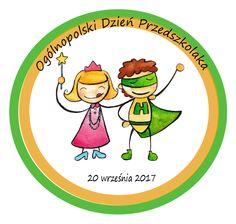 dzień przedszkolaka - medale