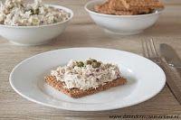 De keuken van Martine: Makreelsalade