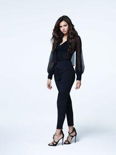 The Vampire Diaries - Promotional Photoshoot Season 5 #TVD