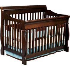 Delta - Canton 4-in-1 Convertible Crib (your Choice Of Finish)