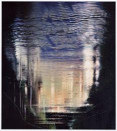 Naoya Hatakeyama    River Series / Shadow, 2002