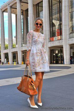 Jackie Miranne, New York_Street Style by Stela
