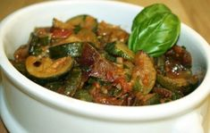 Top 5, Kung Pao Chicken, Ratatouille, Green Beans, Tasty, Vegan, Vegetables, Ethnic Recipes, Food