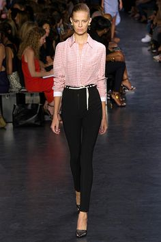 Vogue.com | Ready To Wear 2015 S/S Altuzarra