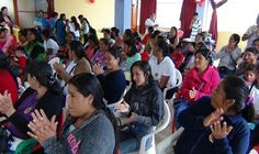 Municipalidad de Daniel Alomía Robles homenajeó a las madres de su jurisdicción