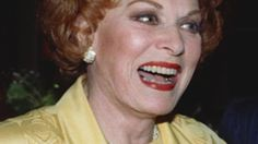 Mrs. McLintock joins the Duke: Maureen O'Hara, 95, dies of natural ...