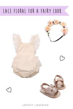 Ideas on how to style your little girls in rompers!  All outfits less than $60! ❤️