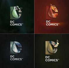Dc tv shows Arrow, Flash, Gotham, Constantine :)