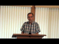 """Foundations"" Part 6: ""What is Salvation and Sanctification?"" Calvary Chapel Half Moon Bay, Pastor Brian Heminger"