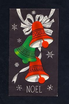 Christmas Card ~  (HJ 08)