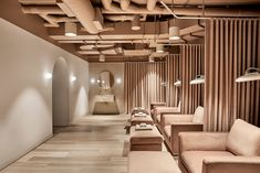 T.D.C: Holism Retreat by Studio Tate