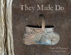 New book by Jill Peterson and Cheryl Jones
