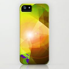 Wall iPhone & iPod Case by Mittelbach Marenco Florencia - $35.00