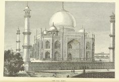 Image taken from page 6 of 'Peeps at the Far East: a familiar account of a visit to India. [With illustrations.]'