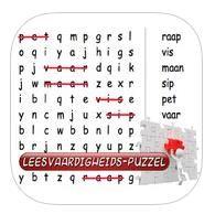 Oefen je leesvaardigheid d.m.v. puzzels. Er zijn in totaal 240 woorden die de kinderen kunnen zoeken! Leer woorden meteen herkennen tussen de vele andere letters. Er worden woorden gebruikt die ook op school voorkomen tijdens het leren lezen. Het woordzoekers-puzzel is voor de beginnende lezertjes gemakkelijk gehouden. Ze vinden de woorden alleen van links naar rechts in deze puzzels.