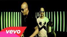 Don Omar - En Lo Oscuro (Video HD) ft. Wisin & Yandel