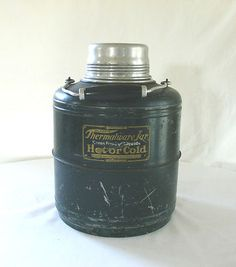 VTG/Antique Large Aladdin Thermalware Thermos | eBay