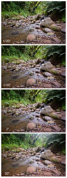 Learn how to use your camera\'s shutter speed with this tutorial via beckimpressionsph...