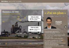 « J'ai un plan » - La Presse+