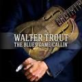 The Best Blues-Rock Albums of 2014: Walter Trout – 'The Blues Came Callin'' (Provogue Records)
