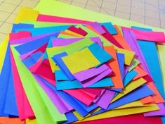 Creating colorful bookcovers for Back to School! | college ...