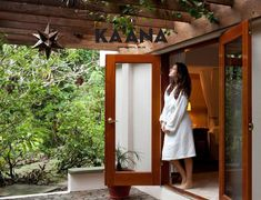 There's nothing more rewarding than unwinding physically and spiritually. The Spa at Ka'ana features local, organic products. It offers guests the opportunity to experience the mystic energy of Belize through traditional spa services as well as holistic Reiki healing and local specialty treatments like Maya Abdominal Massage. #Belize #kaanabelize #resort #spa #vacation Honeymoon Registry, Honeymoon Ideas, Belize Resorts, All Inclusive Packages, Spa Services, Luxury Accommodation, Adventure Tours, Luxury Travel, Best Hotels
