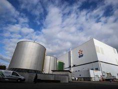 Il governo francese offre a Tesla ex impianto nucleare per fabbrica europea