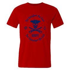 Qiacis Men's Custom Pirate Skeleton White Red Print Gift ... https://www.amazon.com/dp/B06XN63VD2/ref=cm_sw_r_pi_dp_x_gSIVyb2GHDFMP