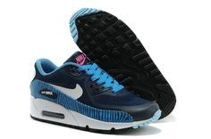 Chaussures Nike Air Max 90 Tape Femme 0009 [Chaussures Modele M01907] - €68.99