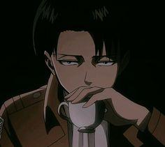 Eren E Levi, Attack On Titan Levi, Armin, Levi Ackerman, Aot Gifs, Deku Anime, Aot Characters, Anime Profile, Aesthetic Anime