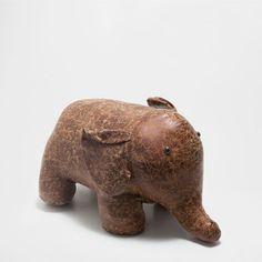 Bijzetmeubels - Bankje olifant Decoratie | Zara Home Holland