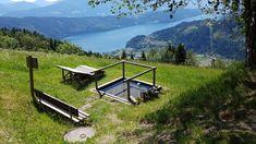 Percorso Kneipp Mirnock Beautiful Places, Hiking, Mountains, Nature, Travel, Travel Advice, Viajes, Walks, Naturaleza