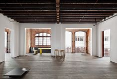 old + new = lovely | The Design Republic Commune by Neri