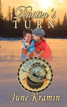 Re-re-release! Cover - Dustin's Turn