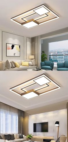 #ceiling #architecture #interiordesign #design #ceilingdesign #interior #homedecor #raypom Is Bulbs Included: Yes Usage: Daily lighting Recessed Ceiling Lights, Corridor, Ceiling Design, Living Room Bedroom, Lighting, Home Decor, Roof Design, Light Fixtures, Lights